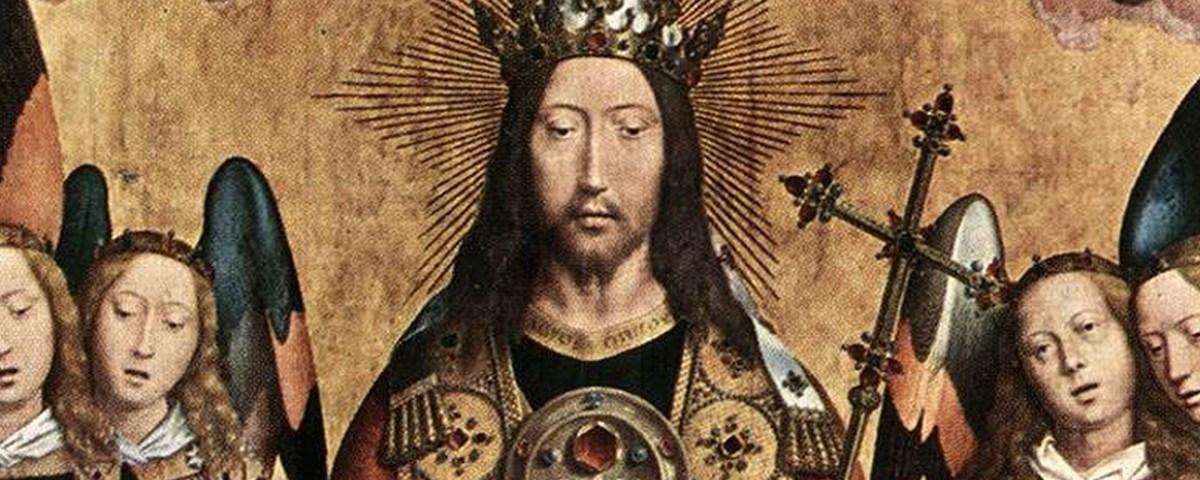 Znalezione obrazy dla zapytania uroczystość chrystusa króla 2018