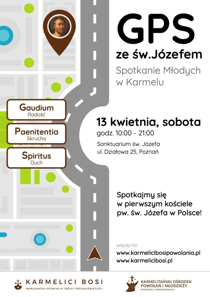 GPS 2019 plakat