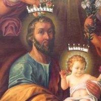 Wielka Nowenna Dziewięciośrodowa przed Uroczystością św. Józefa