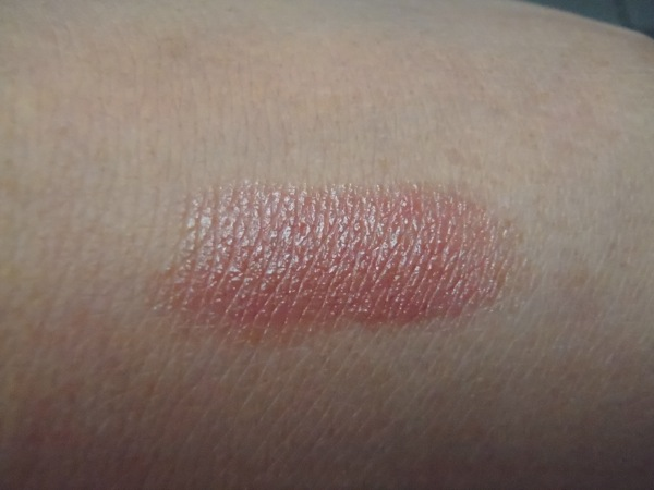 REVIEW:  Clinique Chubby Stick in Whole Lotta Honey (3/4)