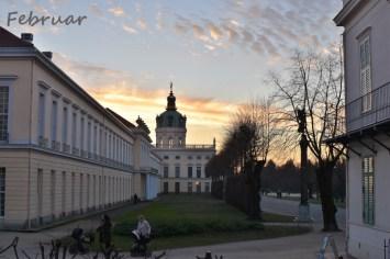 Schlosshinterhof Februar 19