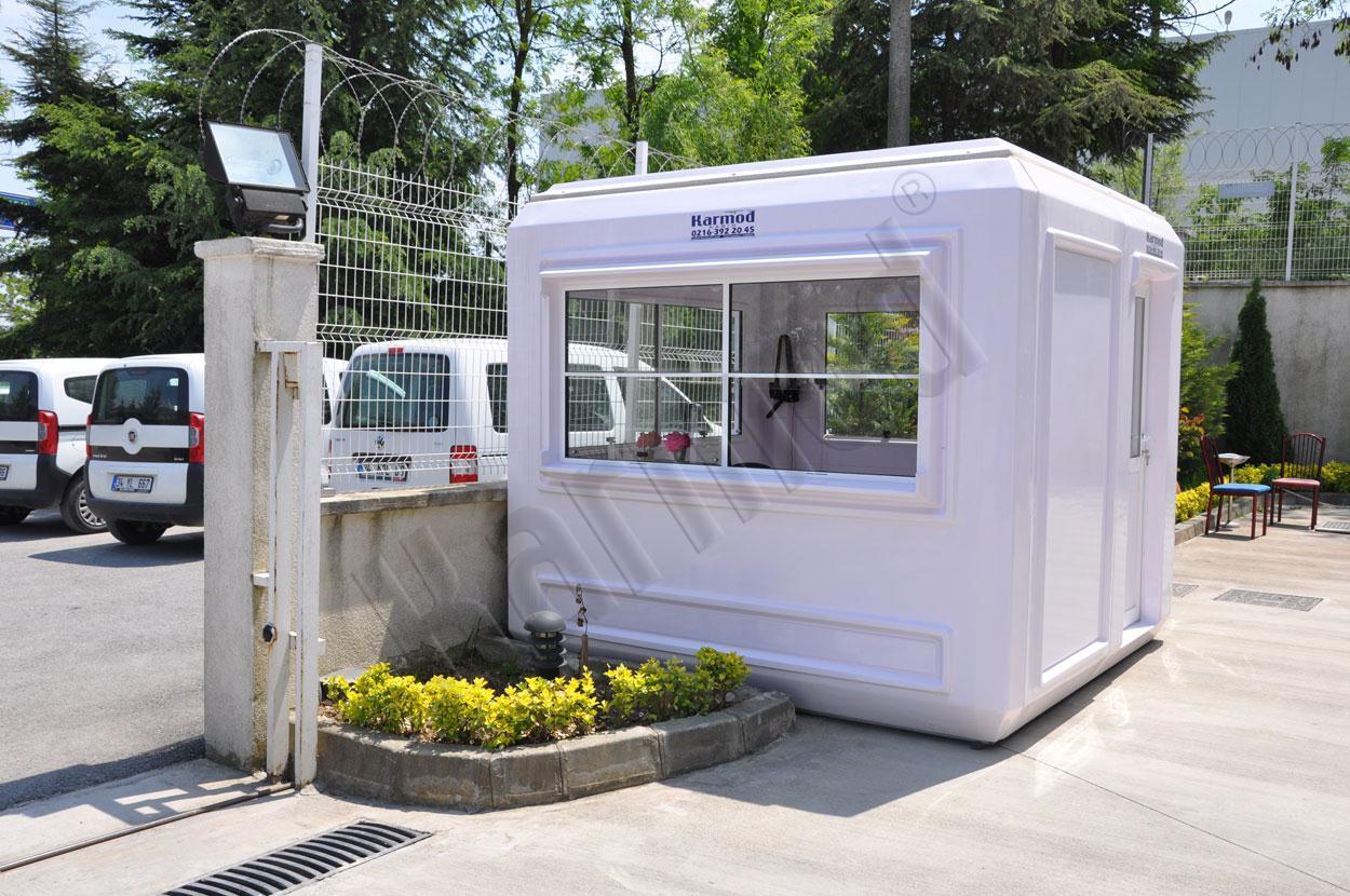 karmod  Portable Office Portable Toilets Modular Cabins
