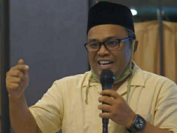 Generasi Muda Mathlaul Anwar,Pradana Boy, Radikalisme di Indonesia, Direktur Jaringan Moderat Indonesia, Islah Bahrawi, .