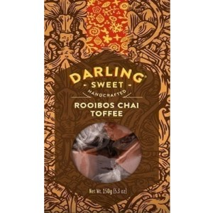 Rooibos Chai Toffee