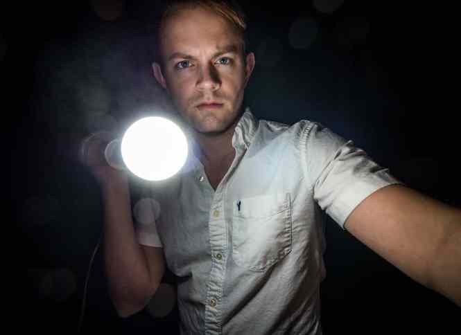 personality development story about torchlight