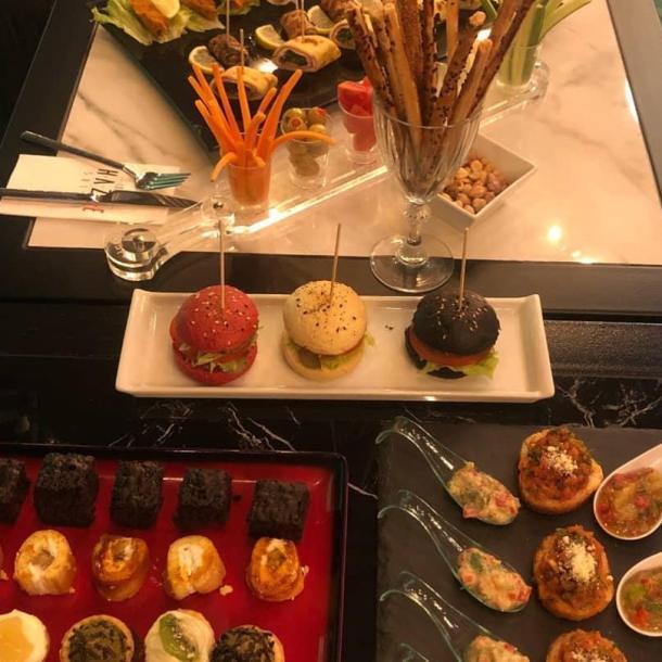 Ataşehir Catering Firmaları