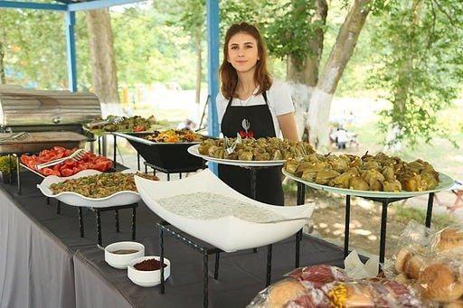 Kadıköy Catering Firmaları