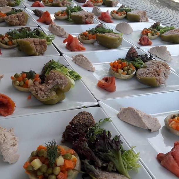 Kartal Catering Firmaları