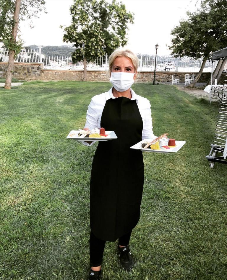 Minimal Catering