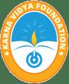 Karna Vidya Foundation Logo