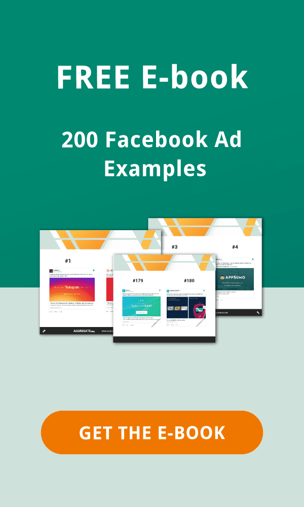 84 best instagram ad examples in 2018 learn from top brands must reads facebook video ad examples solutioingenieria Choice Image