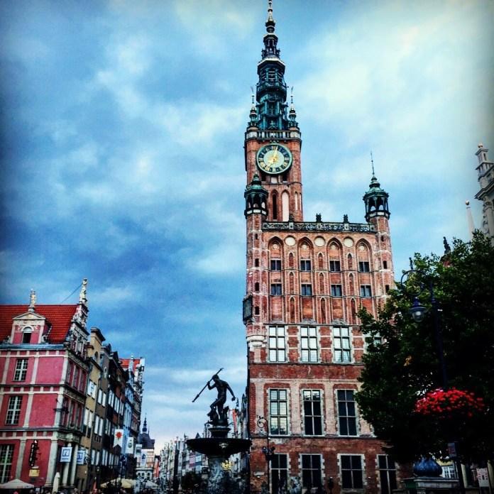 Gdansk interesting facts