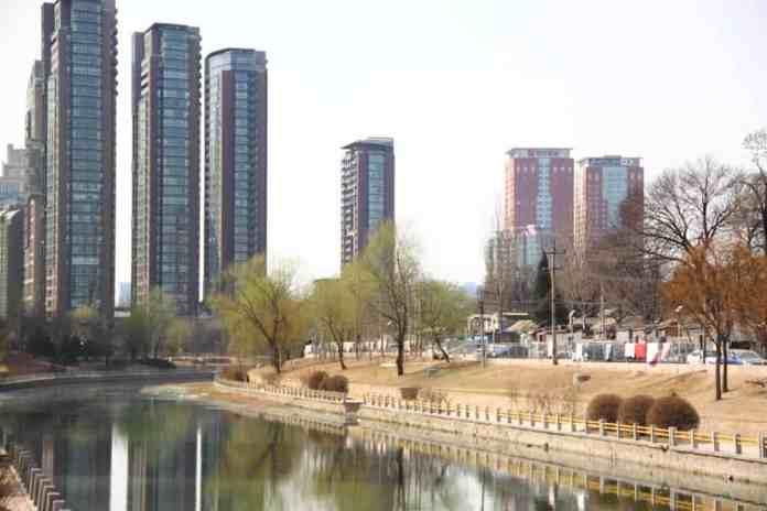 Hotel Jen Upper East Beijing Best hotel Beijing