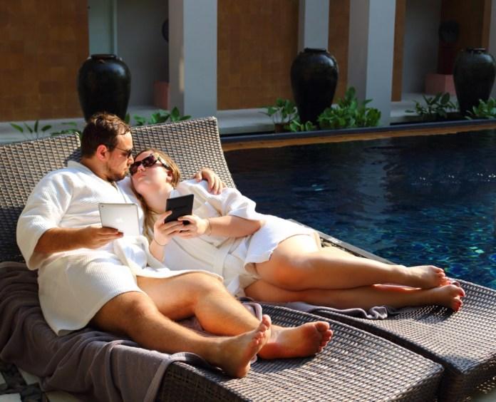Best hotels Phuket