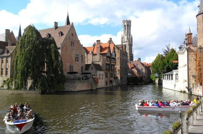 Top 6 Tips For A Flawless Bruges Vacation