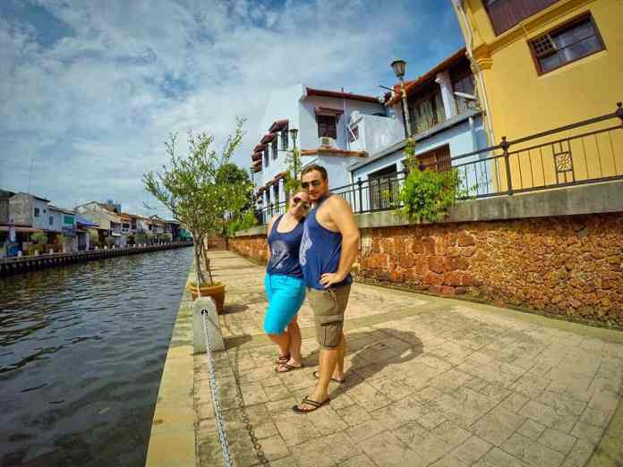 Top 10 places to visit in Malacca