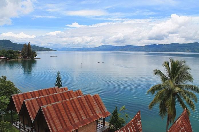 Pulua Samosir in Sumatra by Jon from Jon is Travelling