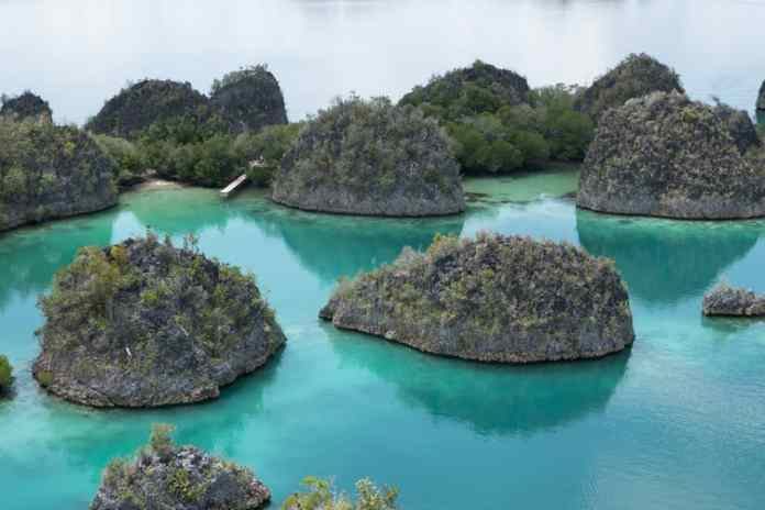 Raja Ampat by Paula from Contented Traveller