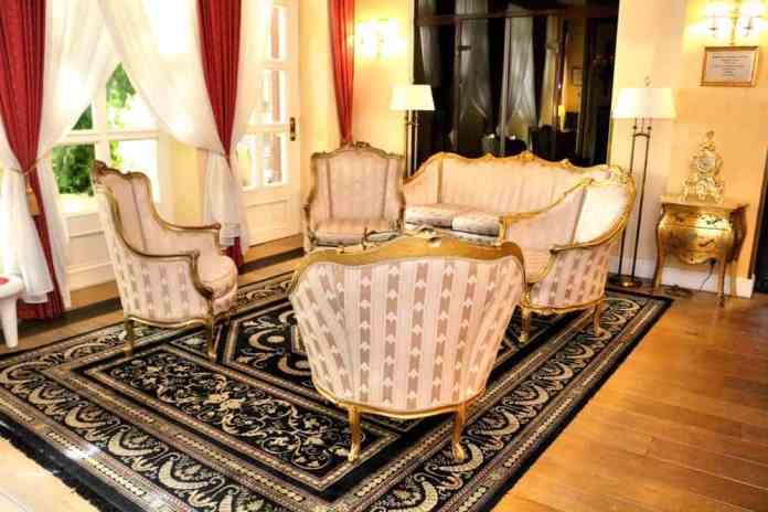 Ramada Hotel & Suites Vilnius review