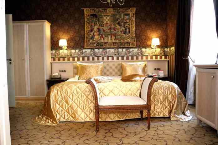 Royal suite Ramada Hotel