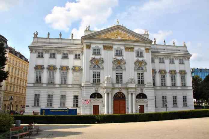 Jewish Museum in Vienna
