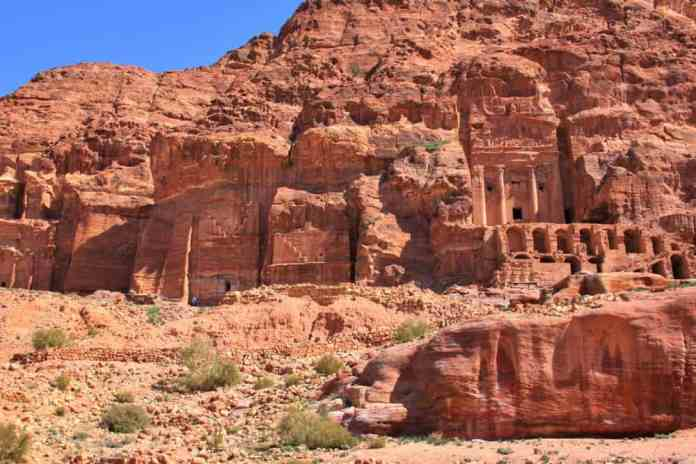 How to make the most of your short visit to Petra Jordan?