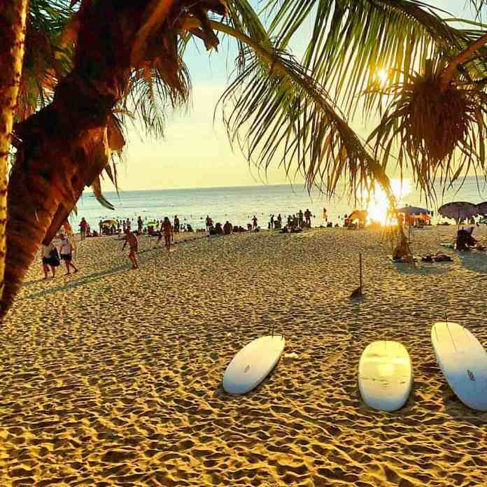 Florida Facts: Interesting Geography   Beach Florida