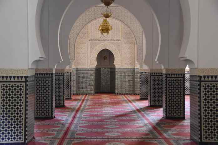 Morocco best places to visit in 2019