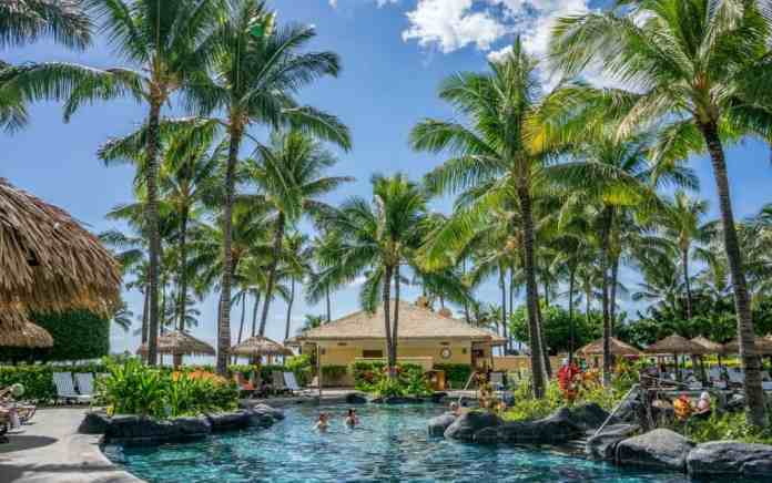 Best hotels in Oahu for couples