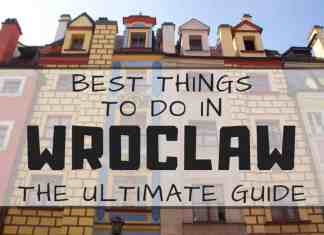 Wroclaw things to do