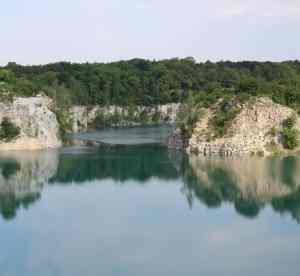 zakrzowek lake krakow