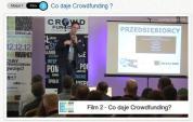 """Konferencja """"Crowdfunding w Polsce 2012"""""""
