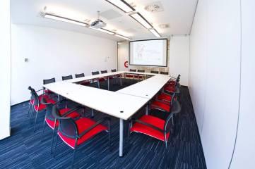 Sala konferencyjna mała