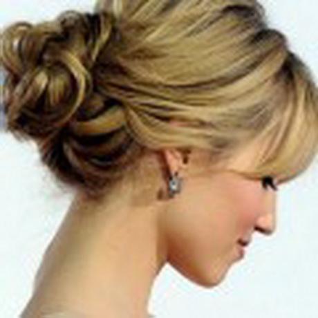 Ballfrisuren fr kurze haare