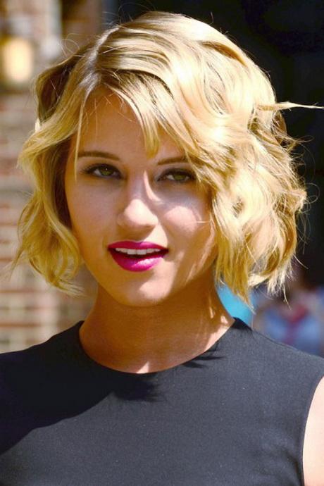Blonde haare frisuren 2015