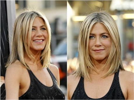 Blonde haare strhnen