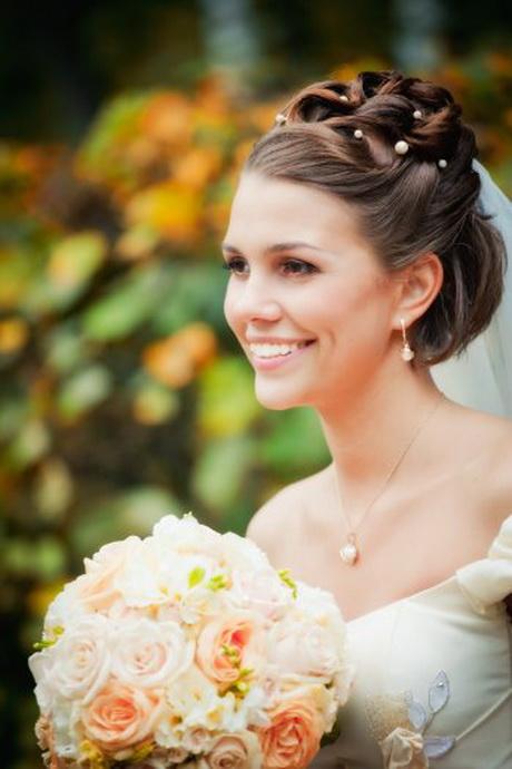Braut haar accessoires