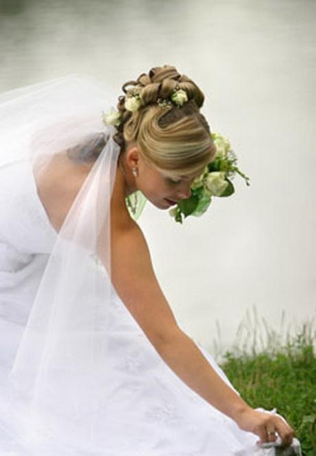 Brautfrisuren hochsteckfrisuren