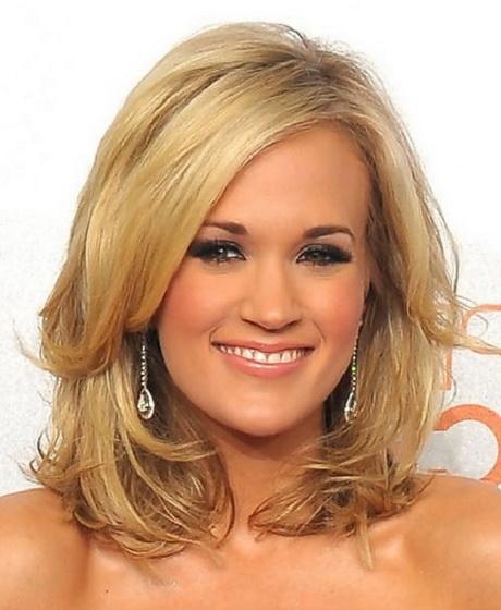 Frisuren blond 2014