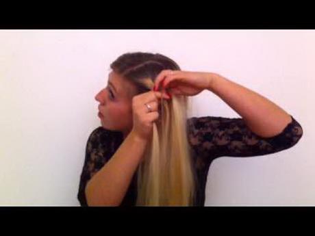 Frisuren fr lange haare anleitung