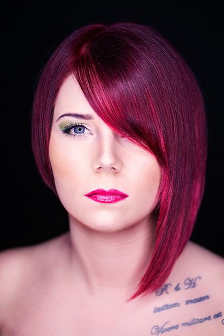 Frisurentrends farbe