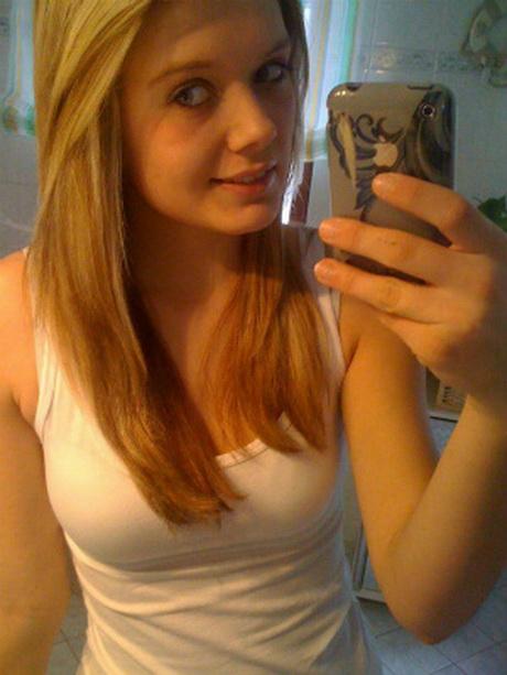 Haare Frben Braun Auf Blond