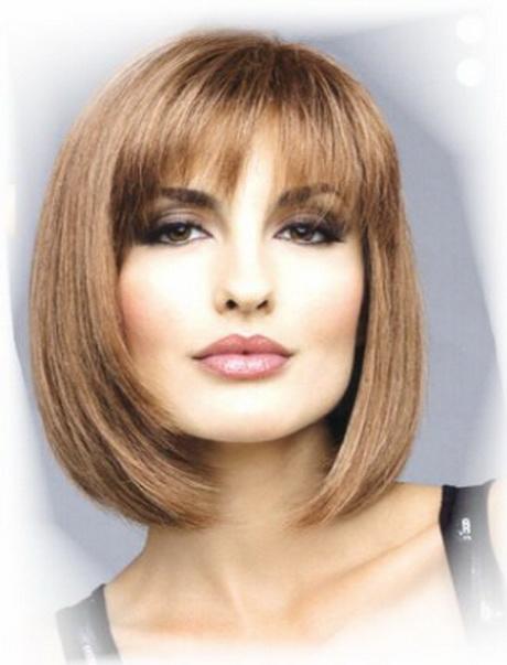 Haarschnitt pagenkopf