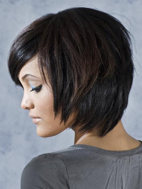 Konkav haarschnitt