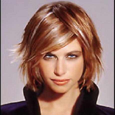 Neue Frisuren Mittellang