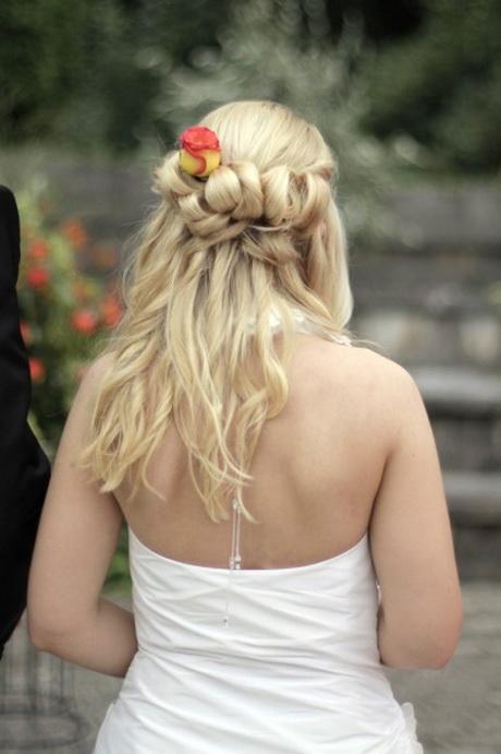 Schne Brautfrisuren