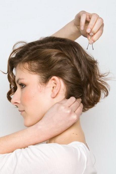 Schne frisuren fr schulterlange haare