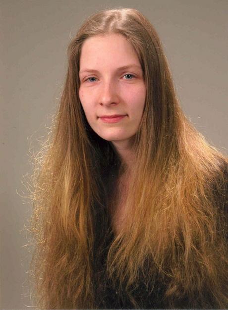Stufige frisuren mittellange haare