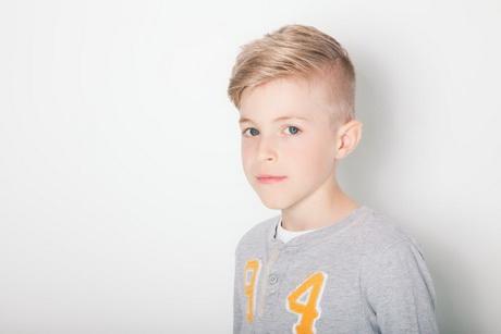 Frisuren Für Kinder Jungs