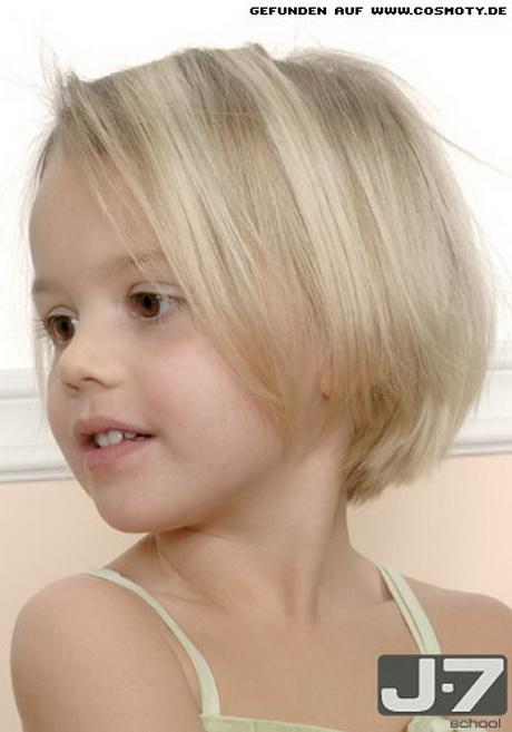 Kinder Frisuren Mit Pony Madchen